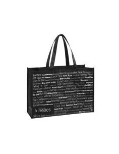 Kinetics Big Shopping Bag