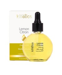 Essential Oil Lemon 75ml