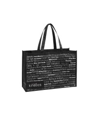 Kinetics Big Shopping Bag